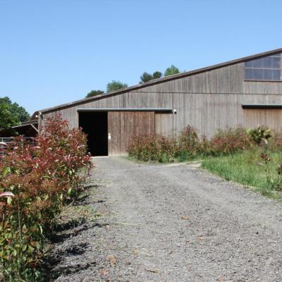 Photo du Centre Equestre