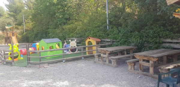 Poneyland parc